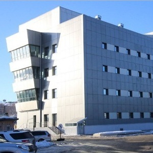 Construction of passenger terminal building completed in Petropavlovsk-Kamchatsky (photo) - PortNews IAA